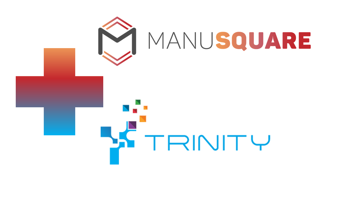TRINITY and MANU-SQUARE European projects join forces to leverage synergies in benefit of European Manufacturing SMEs.