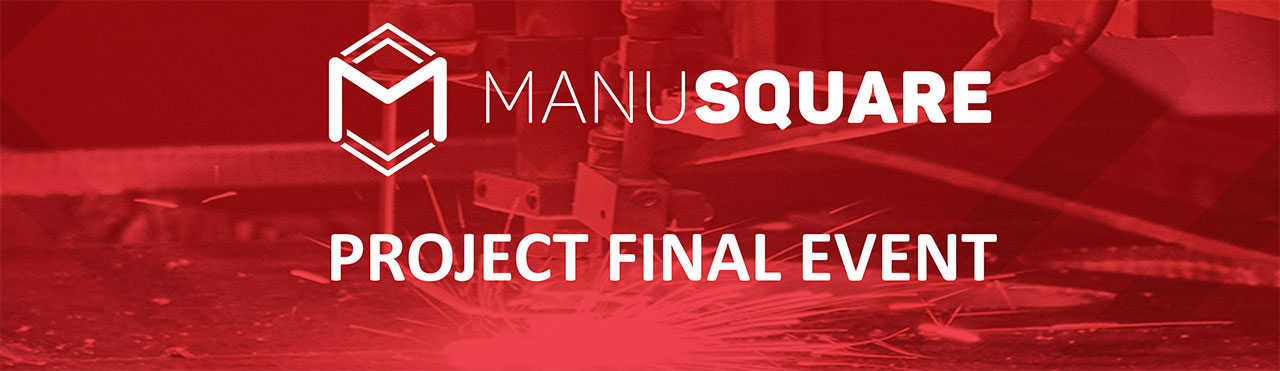 MANU-SQUARE final event was a success